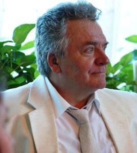 Пётр Силенок