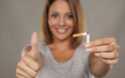 Как престать курить