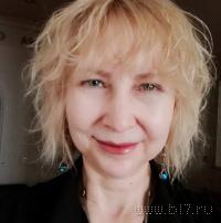 Афанфсьева Елена