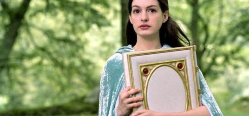 Принцесса Изольда